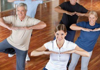Combining Outdoor Activities & Exercise