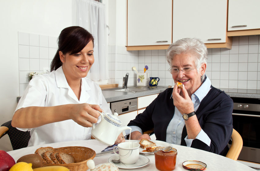 Finding Home Care