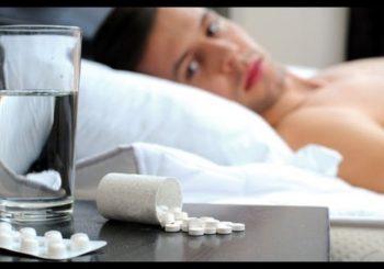 The anti-sleep pill