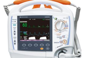 Automated External Defibrillators - The History and the Invention of AEDs
