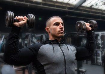 5 shoulder exercises you should do