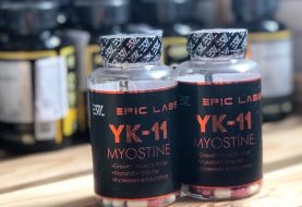 Chemo SARMs: Chemyo Research Products Legality Guide 2020