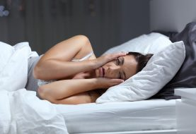 5 Cool Things to Do When It's Too Hot to Sleep