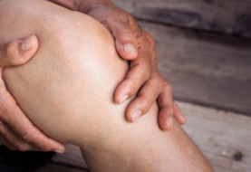 The Link Between Old Injuries & Chronic Joint Pain